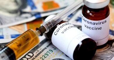 नई चुनौती: भारत को सालभर में सबको कोविड-19 वैक्सीन को चाहिए आठ खरब रुपए