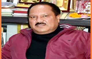 मुख्यमंत्री के ओएसडी गोपाल का कोरोना से निधन, मंगल 874 नये केसों में 368 दून से