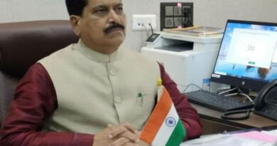 रेल राज्य मंत्री सुरेश अंगडी का कोरोना से निधन, राजकीय शोक